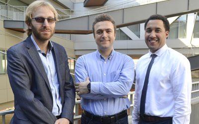 Consortium links experts in engineering, medicine to improve health in underserved communities