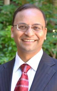 Professor Amit Sahai
