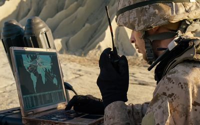 """UCLA ECE team receives $4 million to develop """"internet of things"""" for the battlefield"""