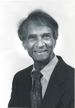 Distinguished Professor A.V. Balakrishnan, 1922-2015