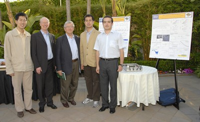 UCLA Engineering Faculty and Students Present Research at Annual Broadcom Technical Conference