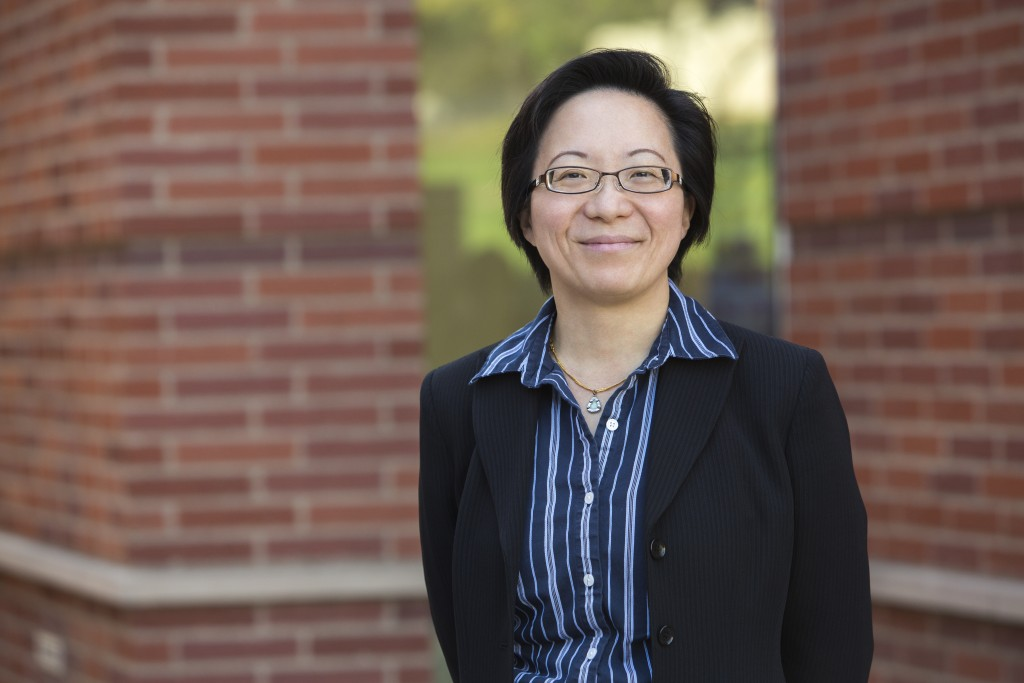 Jane P. Chang, William Frederick Seyer Chair in Materials Electrochemistry