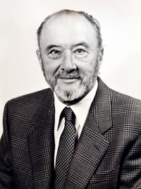 In Memoriam: UCLA Engineering Professor Emeritus Andrew F. Charwat, 1925-2013