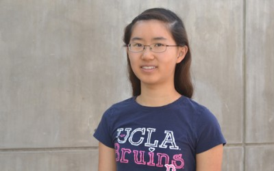 Computer Science Student Named Goldwater Scholar