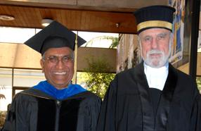 "Google's Vinton G. Cerf Advises UCLA Engineering Grads: ""Don't Be Afraid of Failure"""