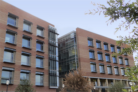 Nine exceptional researchers join the UCLA Engineering faculty
