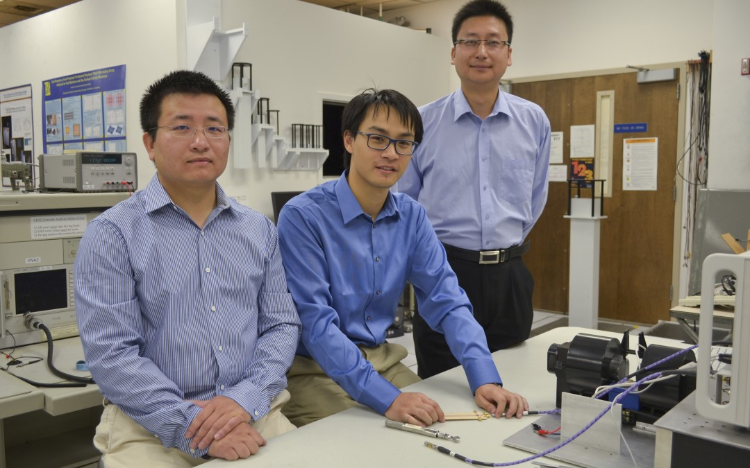 Device Developed at UCLA Simultaneously Sends and Receives Broadcast Signals While Maintaining Quality