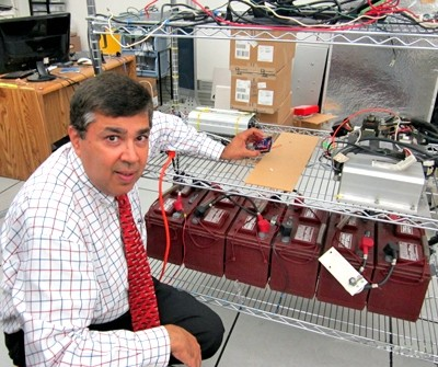 Researchers Use Wireless Technology to Speed Transition to Electric Vehicles