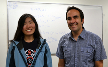 UCLA CS Student Receives 2015-16 Microsoft Research Graduate Women's Scholarship