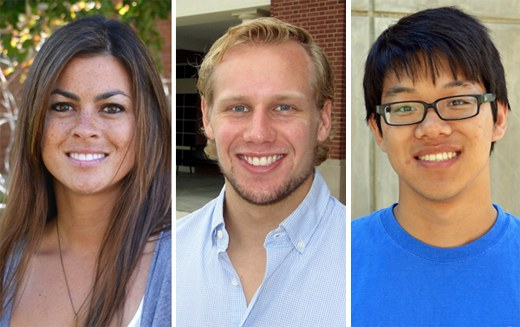 Three UCLA Engineering Grad Students Received Prestigious Defense Fellowships