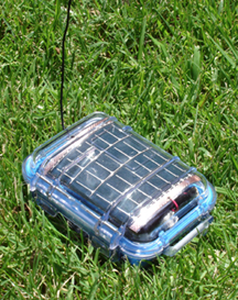 Harnessing the Power of the Sun for Embedded Sensor Networks