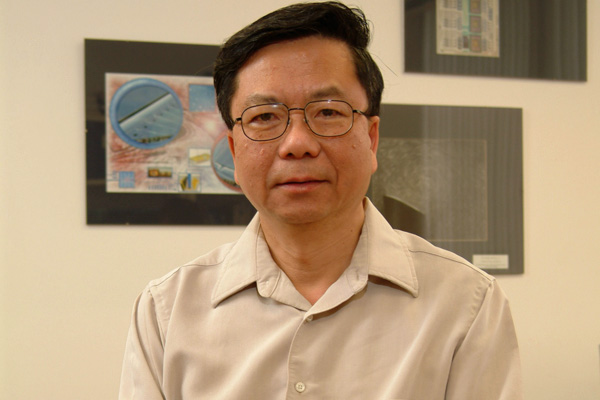 Ho Named AAAS Fellow