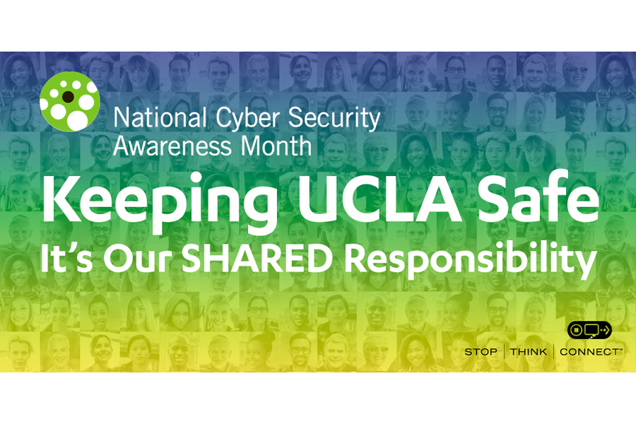 Stay cyber-secure with help from UCLA and UC