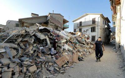 UCLA Civil Engineer Professor to Lead Data Reconnaissance Team on Central Italy Earthquake