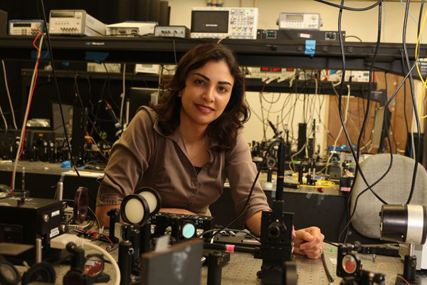 UCLA electrical engineering professor named an inaugural Moore Inventor Fellow
