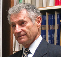 Kleinrock Receives BBVA Frontiers of Knowledge Award