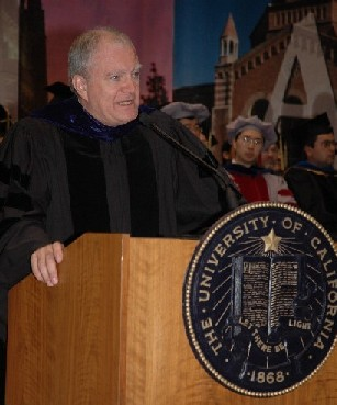 John Marburger at UCLA Engineering Commencement – Full Text of Speech