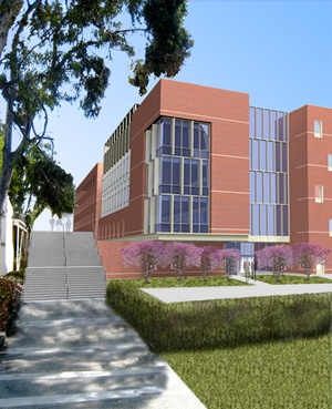 UCLA Engineering Receives $6M to Construct New State-of-the-Art Building