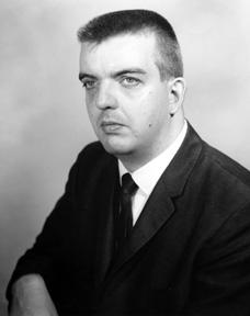 In Memoriam – Professor Richard E. Mortensen