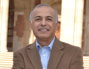 Ali Mosleh Named First Director of the UCLA B. John Garrick Institute for Risk Sciences