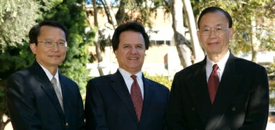 UCLA Engineering: 2008 NAE Members