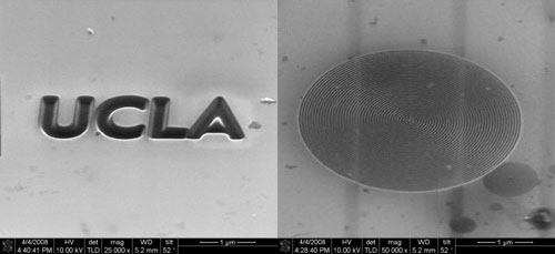 Advanced Scientific Instrument Allows Nanofabrication and Characterization