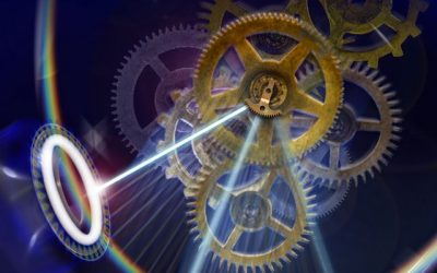 UCLA-led team develops tiny, stable and super-accurate clock component
