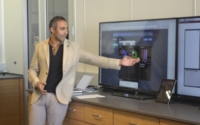 UCLA medical and engineering experts team up to improve health care