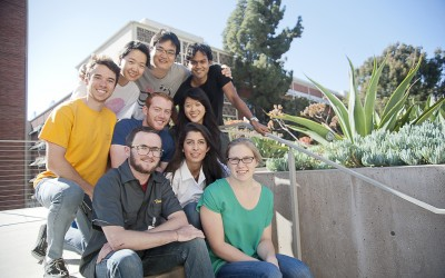 UCLA Engineering Raises a Record $42.6 Million in 2014-15