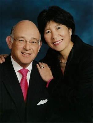 Ronald and Valerie Sugar Chair in Engineering Established at UCLA with $1 Million Gift