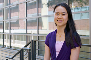 Bioengineering Junior Named 2013 Barry Goldwater Scholar