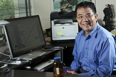 Professor Yang Yang named to UCLA's Tannas Endowed Chair in Engineering