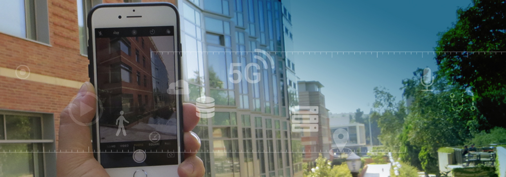 Augmented Reality: Making it secure, fast, efficient and resilient