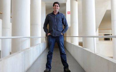 AI pioneer Adam Cheyer to address 2017 UCLA Engineering commencement