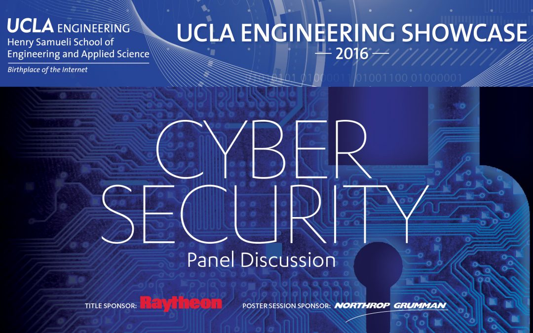 UCLA Engineering to hold showcase
