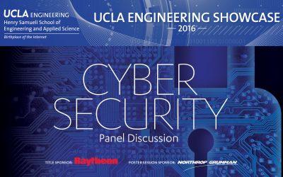 UCLA Engineering to hold showcase