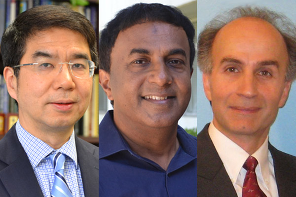 UCLA pioneers elected to National Academy of Engineering