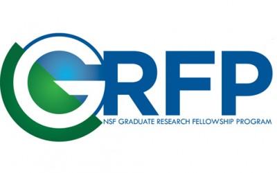 Students, Alumni Named 2016 NSF Graduate Research Fellows