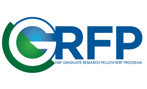 Students, Alumni Named 2016 NSF Graduate Research Fellows