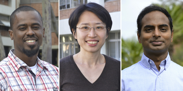 NSF Grants CAREER Award to Three UCLA Engineering Faculty