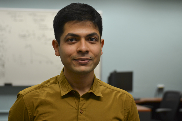 UCLA student receives Microsoft Research Ph.D. Fellowship for work to improve software verification