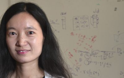 Data mining for new medicines: 3Qs with Yizhou Sun