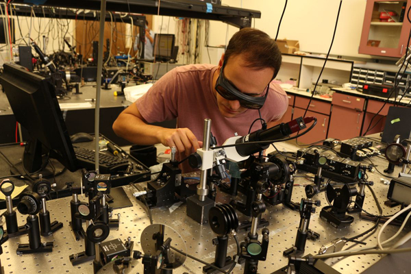 UCLA engineers develop high-performance terahertz detectors