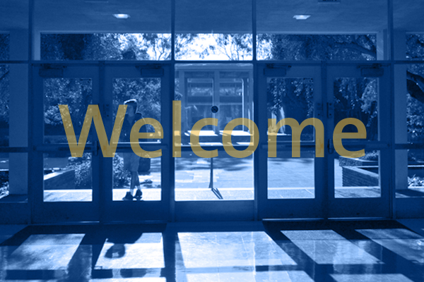 Dean Jayathi Murthy: Welcome to the 2017-18 academic year