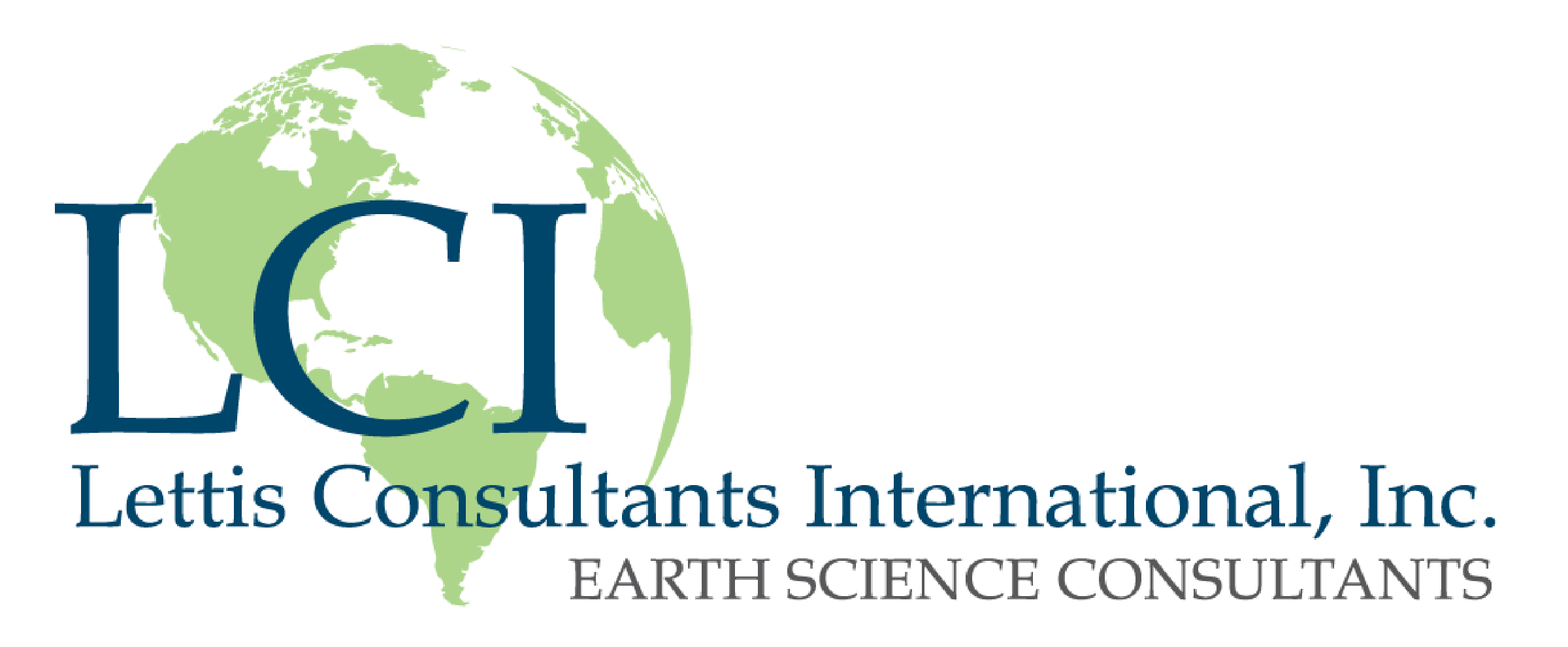 Lettis Consultants International, Inc. Logo