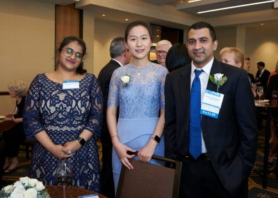 UCLA Samueli Awards Dinner 2019