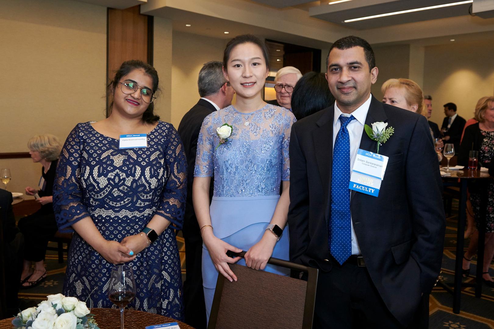 UCLA Samueli celebrates engineering accomplishments at 2019