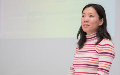 Big data and bioinformatics leader Wei Wang named Kleinrock Chair