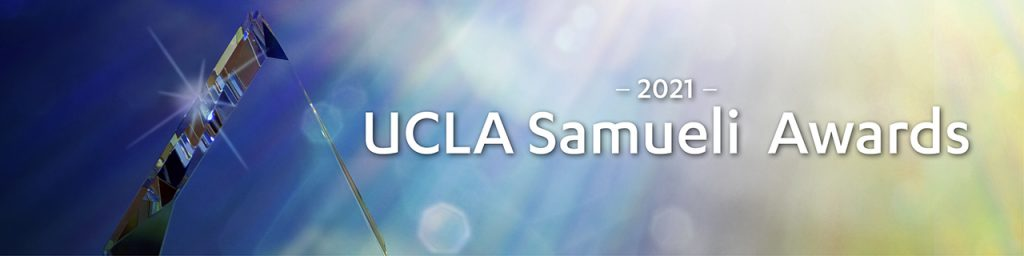 UCLA Samueli Awards