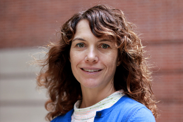Amy Rowat